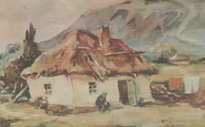 дом Сосюры